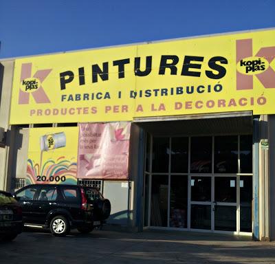 Tienda Papeles Pintados y Fotomurales Martorell